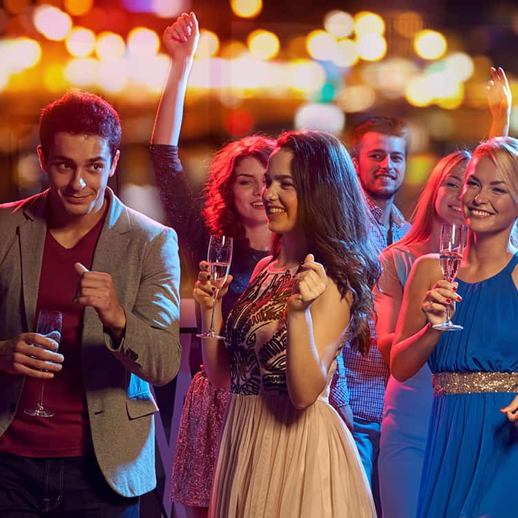 Nightlife Tours and Activities in Athens